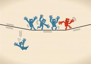 Emotions at Work risk management